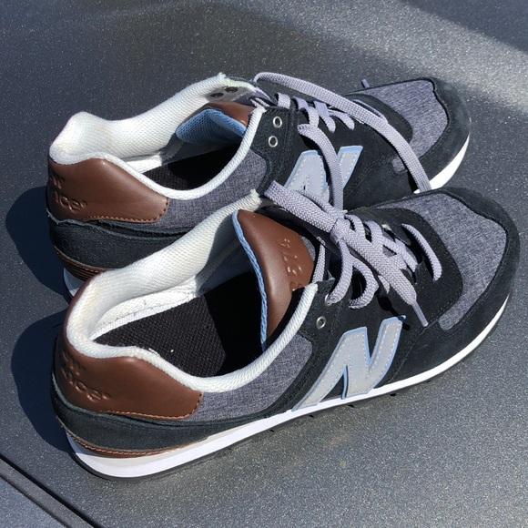 buy popular c9c03 07312 New Balance 574 tennis shoes size 11M